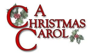 """A Christmas Carol"" @ Albany Civic Theater 