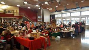 Holiday Bazaar @ South Albany High School | Albany | Oregon | United States