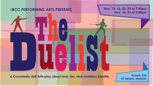 The Duelist @ Russell Tripp Performance Center | Albany | Oregon | United States