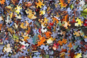 13th Annual Jigsaw Puzzle Contest @ Jefferson Community Center | Jefferson | Oregon | United States