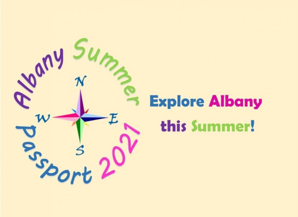 graphic of program logo
