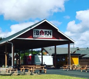 Live Music at the Barn @ The Barn at Hickory Station | Albany | Oregon | United States