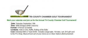 Golf Tournament @ Diamond Woods Golf Course   Monroe   Oregon   United States