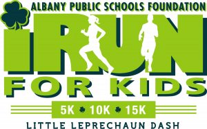 iRun for Kids 10K/15K - NEW DATE @ West Albany High School | Albany | Oregon | United States