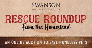 Virtual Rescue Roundup