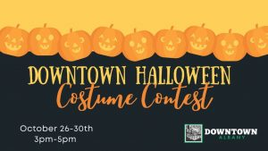 Downtown Facebook Costume Contest @ Albany Downtown Association | Albany | Oregon | United States