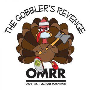 The Gobbler's Revenge @ virtual