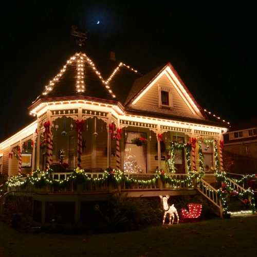 Christmas Lights Near Me 2020 Albany Oregon Welcome to the Albany Visitors Association   Albany Visitors