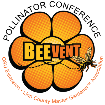 Logo for event