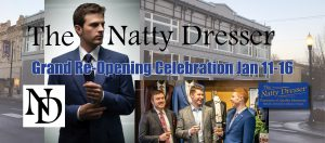 SoulJazz, Vocalist Amy Jones & The Natty Dresser's Grand Re-Opening @ The Natty Dresser | Albany | Oregon | United States