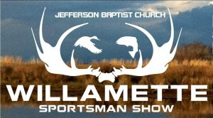 CANCELED - Willamette Sportsman Show @ Linn County Expo Center | Albany | Oregon | United States