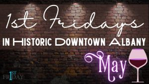 1st Friday & Wine Tastings @ Historic Downtown Albany Oregon