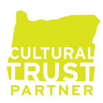logo of OR Cultural Trust