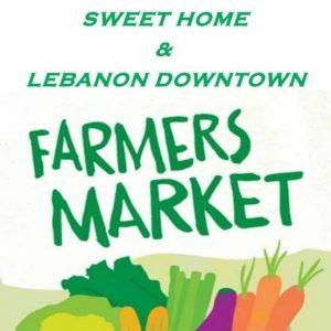 Sweet Home Farmers' Market @ Sweet home Farmers' Market | Sweet Home | Oregon | United States