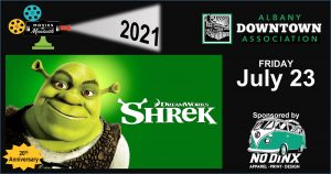 Movies at Monteith - Shrek @ Monteith River Park | Albany | Oregon | United States