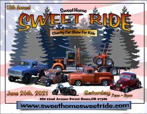 Sweet Home Sweet Ride @ Sweet Home Jr. High School   Sweet Home   Oregon   United States