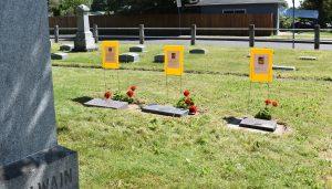 Albany Masonic Cemetery Tour @ Albany Masonic Cemetery   Albany   Oregon   United States
