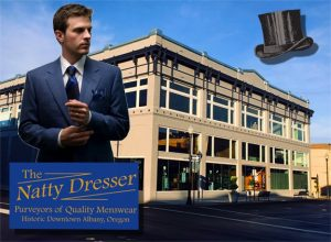 1st Friday at The Natty Dresser @ The Natty Dresser   Albany   Oregon   United States
