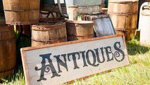 BrownsvilleAntique Fair @ Pioneer Park   Brownsville   Oregon   United States